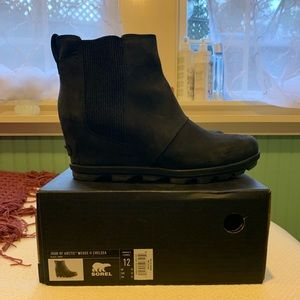 Sorel Shoes - Sorel Joan of Arctic bootie